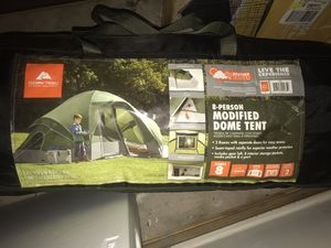 Tent perfect for camping for Sale in Dallas, TX