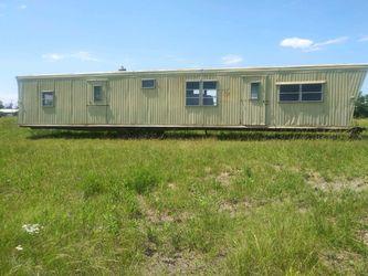 1968 10x48 travel trailer for Sale in Wichita,  KS