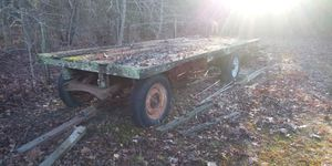 Farm trailer for Sale in Lawrence Township, NJ
