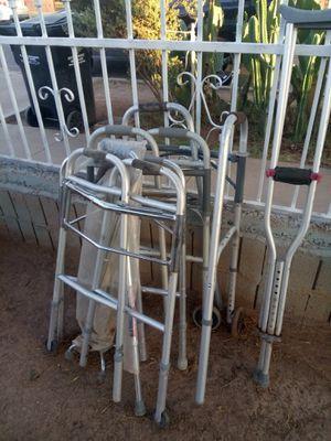 Walkers 15 each for Sale in Phoenix, AZ