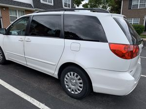 2007 Toyota Sienna Le for sale for Sale in Garrison, MD