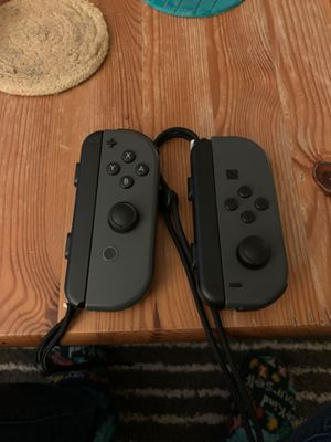 Nintendo Switch Joy Cons for Sale in Oceanside, CA