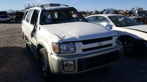 1997 Infiniti QX4 For Parts 047083 for Sale in Las Vegas, NV