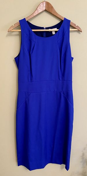 J. Crew Blue Work Dress - Size 4 for Sale in Tampa, FL