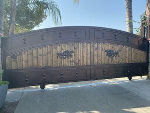 We Made Gates,fences for Sale in Pico Rivera, CA