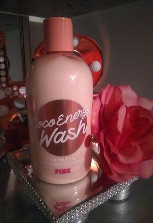 NEW! Victoria's Secret Coco Energy Wash for Sale in Phoenix, AZ