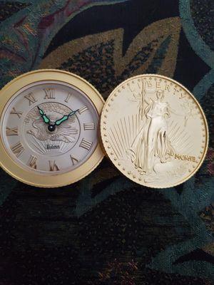 Alarm clock for Sale in Land O Lakes, FL