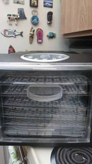 Ivation Food Dehydrator for Sale in Vista, CA