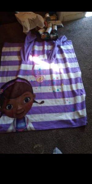 Snuggie blanket $5 for Sale in Fresno, CA