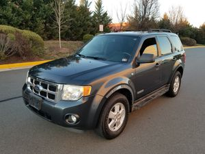 2008 Ford Escape XLT AWD for Sale in Sterling, VA