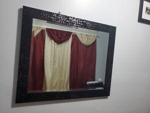 Beautiful walls mirror for Sale in East Orange, NJ