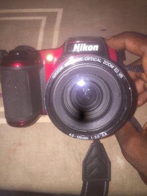Nikon CoolPix L820 for Sale in Washington, DC