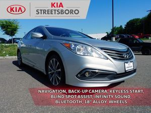 2016 Hyundai Azera for Sale in Streetsboro, OH
