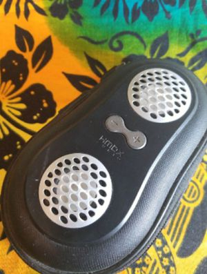 Portable HMDX audio speaker for Sale in Austin, TX