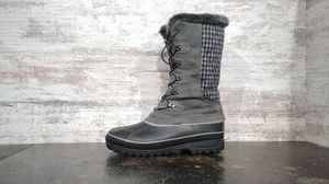 8.5 WOMENS LANDS END WINTER BOOTS for Sale in Cuyahoga Falls, OH