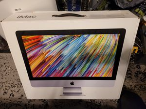 iMac computer 21.5 2009 for Sale in City of Industry, CA
