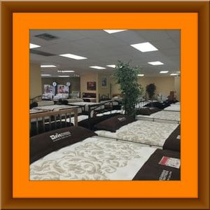 Mattress and box spring Twin size free box spring for Sale in Ashburn, VA