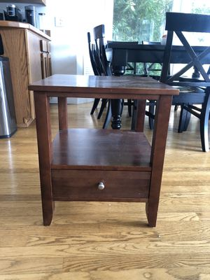Target End Table for Sale in Maple Valley, WA
