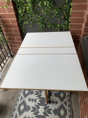 Folding table for Sale in Washington, DC