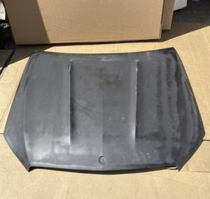 2015 - 2020 Mercedes C Class W205 Duraflex C63 Look Hood - Part # 114007 for Sale in City of Industry, CA