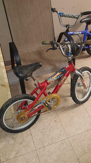 Hot wheels bike for Sale in Tulsa, OK