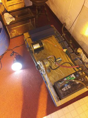 generator for camp for Sale in McKees Rocks, PA