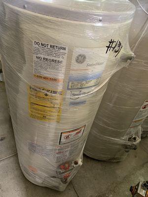 Water heater 38 galones 1 año de garantía for Sale in Vernon, CA