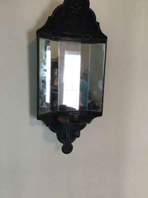 Beautiful Colonial Style Candle Sconce New England Sconce for Sale in Berlin, MD