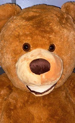 50 Inch Stuffed Teddy Bear for Sale in Carson,  CA