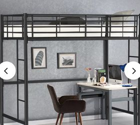 Twin Loft bed / Bunk Bed for Sale in Austin,  TX