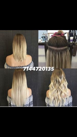 Hair Extensions for Sale in Fontana, CA