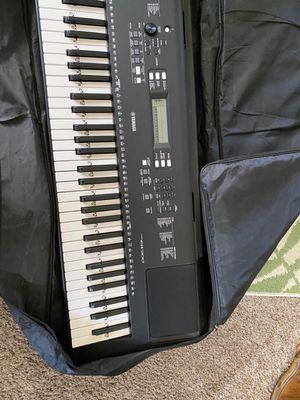 Yamaha Keyboard 76 Key for Sale in York, PA