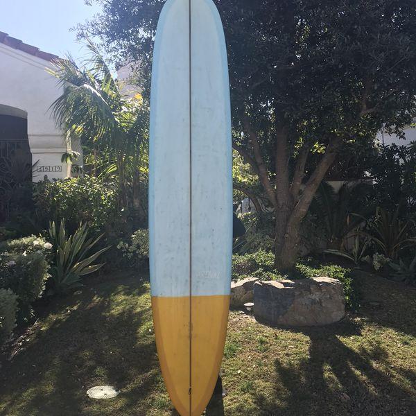 surfboard longboard