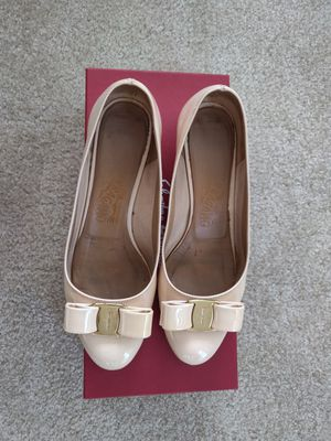 Salvatore Ferragamo ballet flats for Sale in Arlington, VA