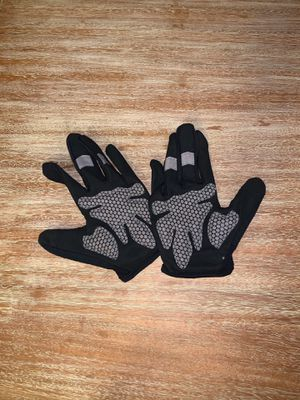 Full Finger Workout Gloves - Small for Sale in Los Angeles, CA