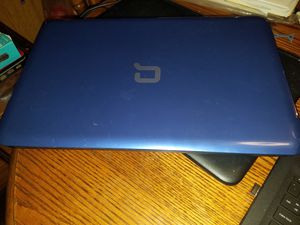 Compaq CQ58 Notebook PC Laptop for Sale in Cranberry Township, PA