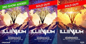 Illenium at Red Rocks for Sale in Colorado Springs, CO