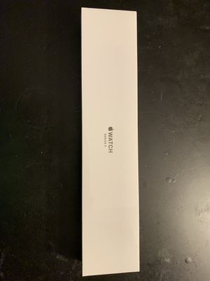 Apple watch series 3 42mm for Sale in Aliso Viejo, CA