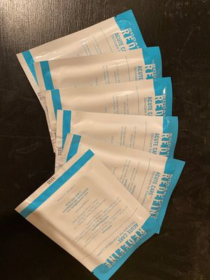 Rodan + Fields Refefine Acute Care Patches x6 pkgs 12 total for Sale in Phoenix, AZ