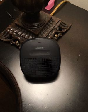 Bose Bluetooth Speaker for Sale in Media, PA