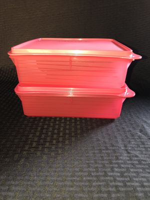 Tupperware for Sale in Ceres, CA