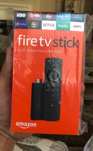 FIRE TV STICK for Sale in Winchester, CA