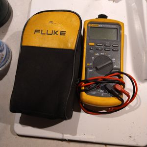 Fluke 87v for Sale in CA, US