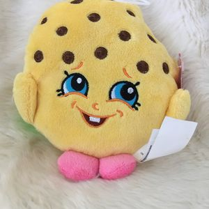 Shopkins/Kooky Stuffed Animal for Sale in Menifee, CA