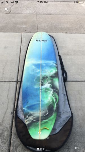 Surfboard for Sale in Huntington Beach, CA