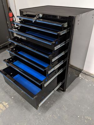 Snap-On Roll Cart Tool Box for Sale in Pomona, CA