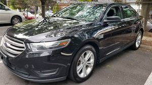 2017 Ford Taurus SEL for Sale in Paterson, NJ