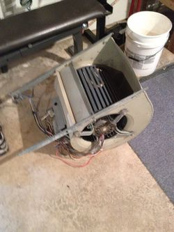 Blower motor for Sale in Sherman,  IL