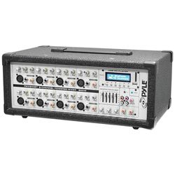 8 Channel audio Mixer for Sale in Irving,  TX