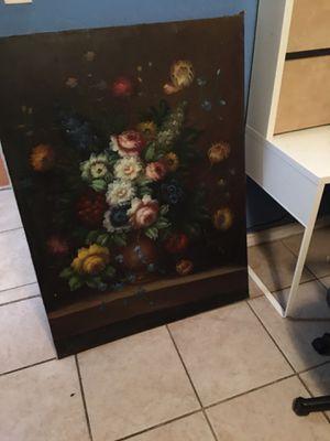 Painting, decor for Sale in Phoenix, AZ